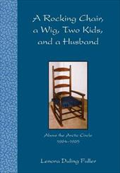A Rocking Chair, a Wig, Two Kids, and a Husband 15455458