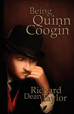 Being Quinn Coogin 9780981522180