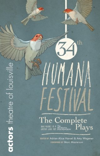 Humana Festival: The Complete Plays 9780981909967