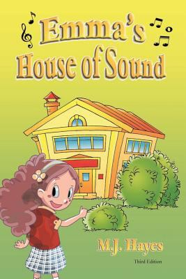 Emma's House of Sound Third Edition 9780981963440