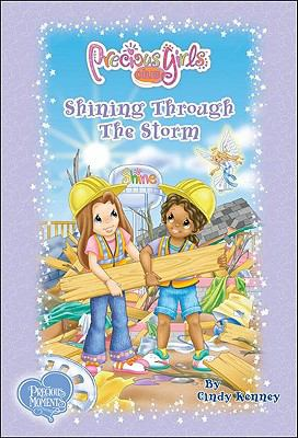 Shining Through the Storm 9780981988580
