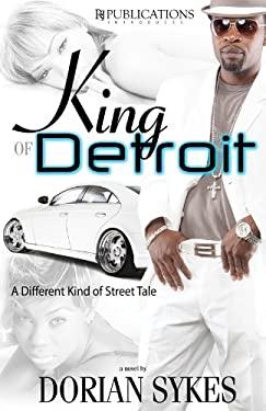 King of Detroit 9780981999883