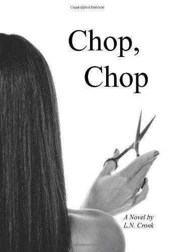Chop, Chop 9780982002704
