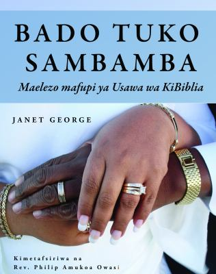 Bado Tuko Sambamba 9780982046548