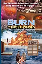 Burn Your Belongings 17658636
