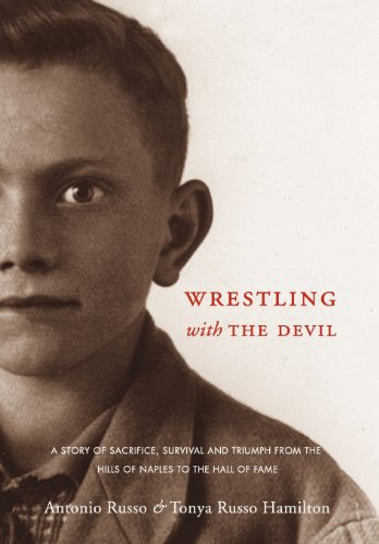 Wrestling with the Devil 9780982102398