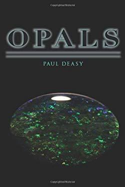 Opals 9780982115619