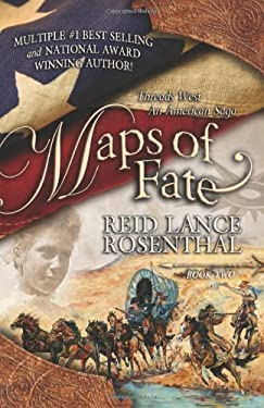 Maps of Fate: Book Two 9780982157633