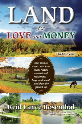 Land for Love and Money, Volume 1
