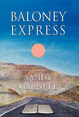 Baloney Express 9780982234839