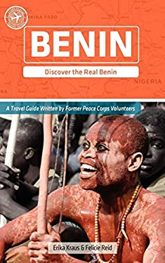 Benin (Other Places Travel Guide) 9780982261910