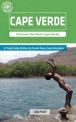 Cape Verde (Other Places Travel Guide) 9780982261927