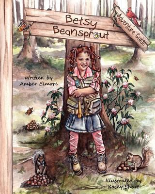 Betsy Beansprout Adventure Guide 9780982263280