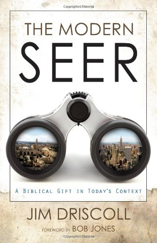 The Modern Seer: A Biblical Gift in Today's Context 9780982282106