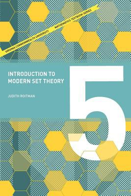 Introduction to Modern Set Theory 9780982406243