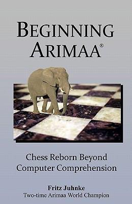 Beginning Arimaa 9780982427408