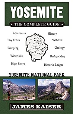 Yosemite: The Complete Guide 9780982517222