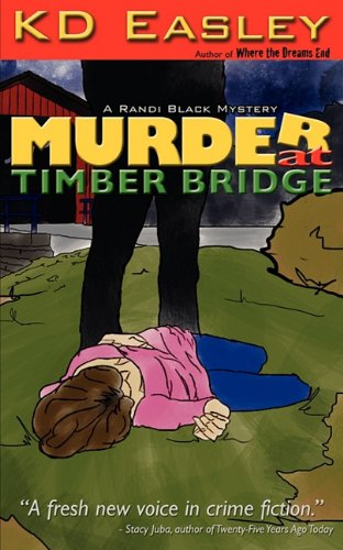 Murder at Timber Bridge