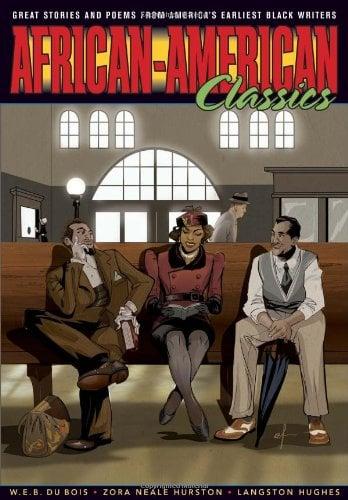 African-American Classics 9780982563045
