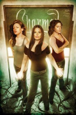Charmed, Volume 1 9780982582671