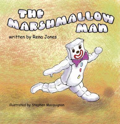 The Marshmallow Man 9780982588628