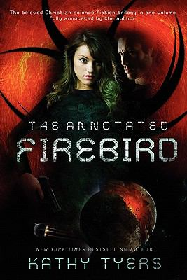 The Annotated Firebird 9780982598764