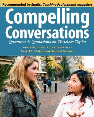 Compelling Conversations 9780982617809