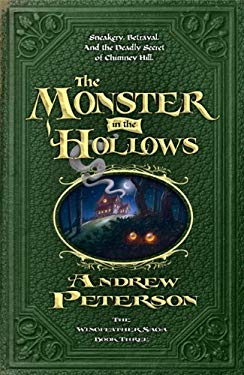 The Monster in the Hollows 9780982621431