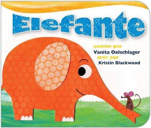 Elefante 9780982636657
