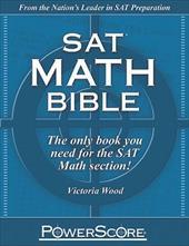 SAT Math Bible 4379842
