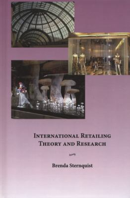 International Retailing Theory and Research 9780982726013