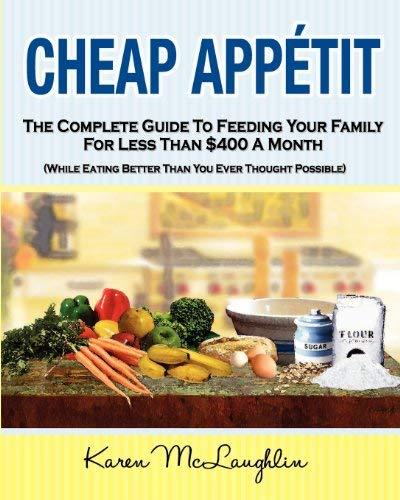 Cheap Appetit 9780982780398