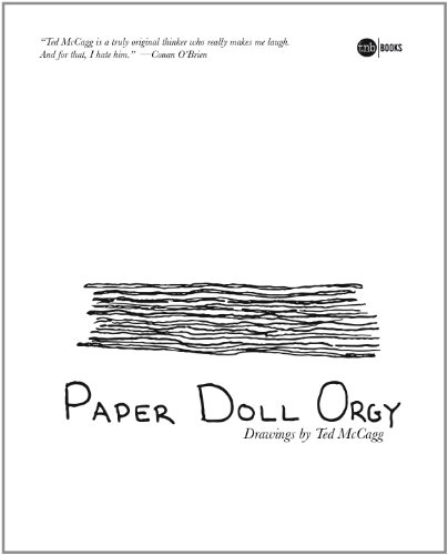 Paper Doll Orgy 9780982859827