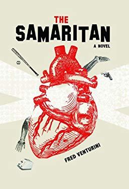 The Samaritan 9780982880616