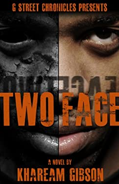Two Face 9780982892374