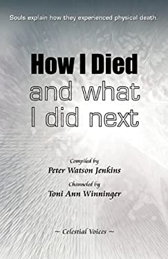 How I Died (and What I Did Next) 9780982952924