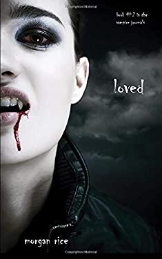Loved (Book #2 in the Vampire Journals) 9780982953730