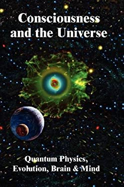 Consciousness in the Universe 9780982955208