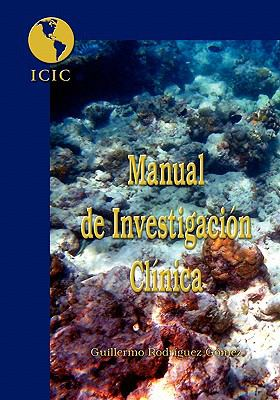 Manual de Investigacion Clinica 9780982960103