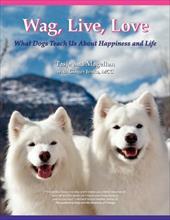 Wag, Live, Love 12724855