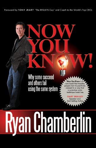 Now You Know: Why Some Succeed and Others Fail Using the Same System 9780983091400