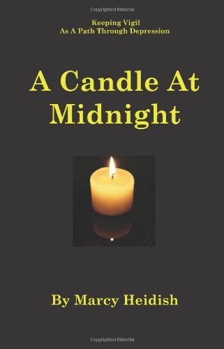 A Candle at Midnight 9780983116462