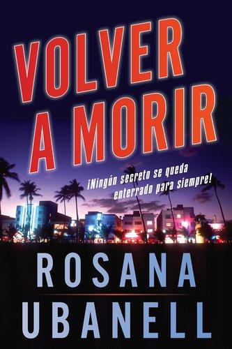 Volver a Morir (Dead Again) 9780983139065
