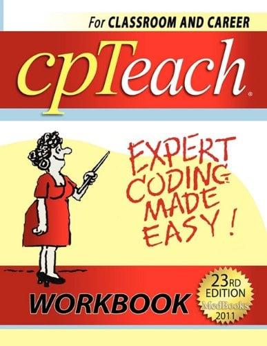 2011 Cpteach Workbook 9780983190417