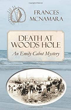 Death at Woods Hole 9780983193838