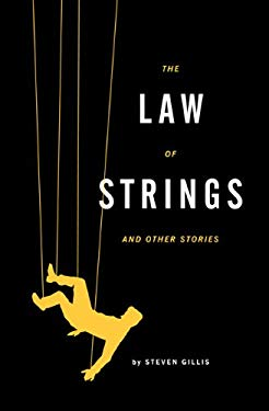 The Law of Strings: And Other Stories 9780983208082