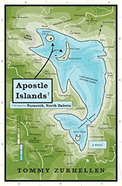 Apostle Islands 9780983208099