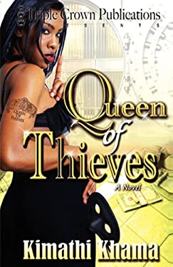 Queen of Thieves, Part 1 9780983209515