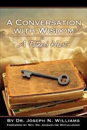 A Conversation with Wisdom 15554943