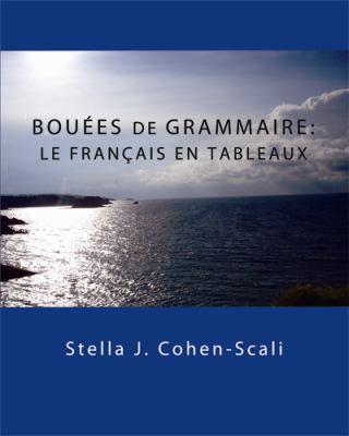 Bou Es de Grammaire: Le Fran Ais En Tableaux 9780983245155